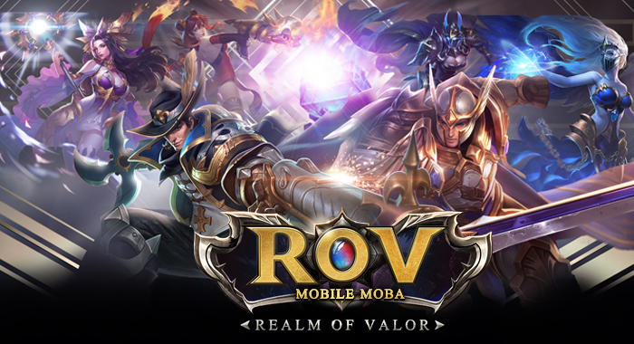 Realm of Valor